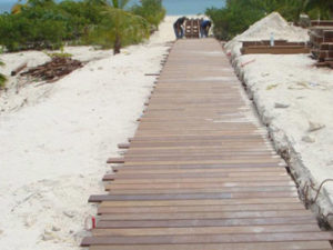 deck playa